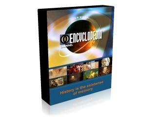 Проект Энциклопедия / Encyclopedia channel. 280 серий (2006-2009) TVRip