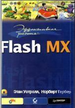 Скачать e-book, книгу Flash MX. Эффективная работа Flash MX.